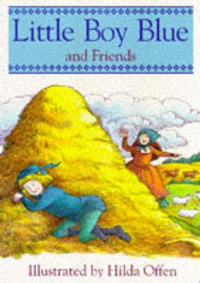 Little Boy Blue and Friends (Board book)
