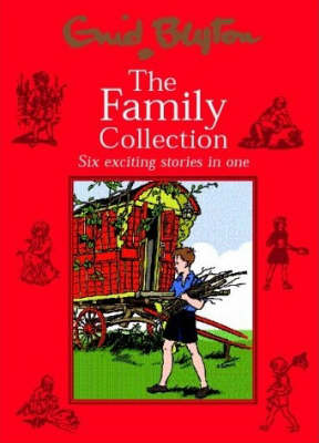 The Family Collections: Six Exciting Stories in One (Hardback)