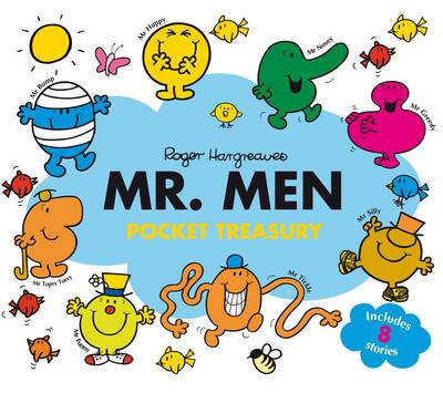 Mr. Men Pocket Treasury (Hardback)