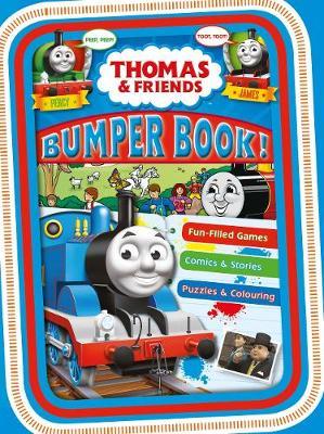 Thomas & Friends Bumper Book! (Paperback)