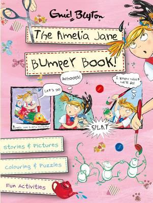 Amelia Jane Bumper Book! (Paperback)