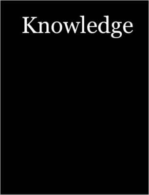 Knowledge (Paperback)