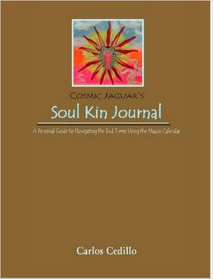 Cosmicjaguar's Soul Kin Journal (Paperback)