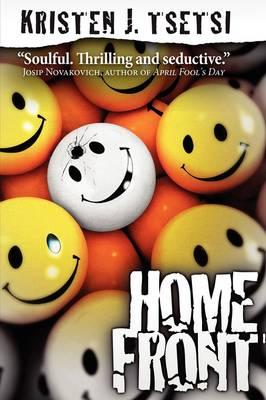 Homefront (Paperback)