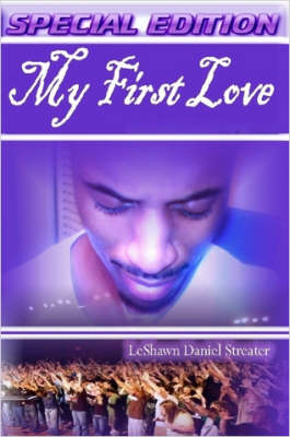 My First Love (Special Edition) (Paperback)