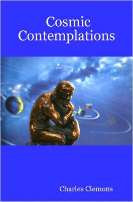 Cosmic Contemplations (Paperback)