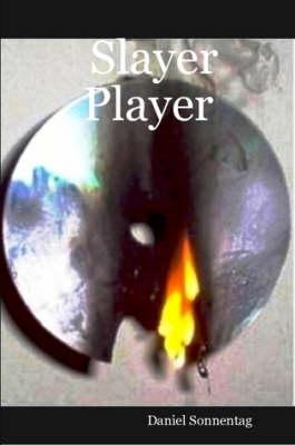 Slayer Player (Paperback)