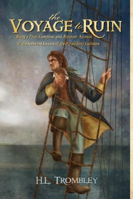 The Voyage to Ruin (Hardback)