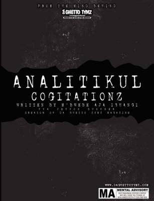 Analitikul Cogitationz (Paperback)