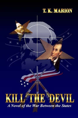 Kill the Devil (Paperback)