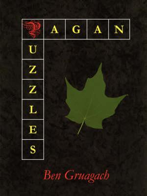 Pagan Puzzles (Paperback)