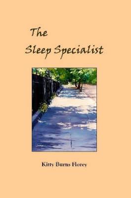 The Sleep Specialist (Paperback)