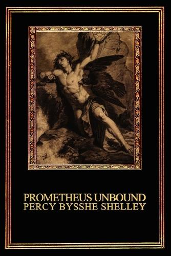 Prometheus Unbound (Paperback)