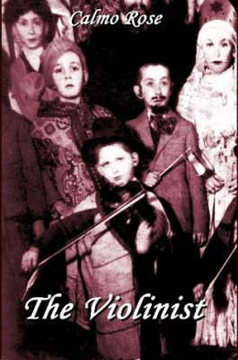 The Violinist (Paperback)