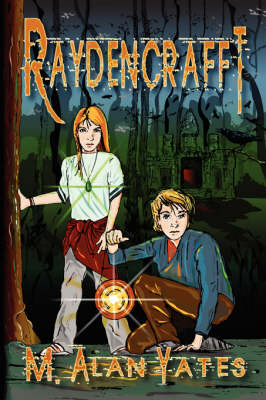 Raydencrafft (Paperback)