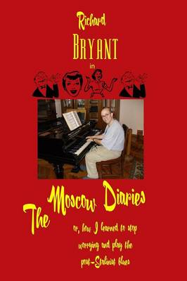 The Moscow Diaries (Paperback)