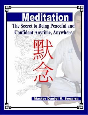 Meditation (Paperback)