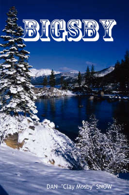 Bigsby (Paperback)
