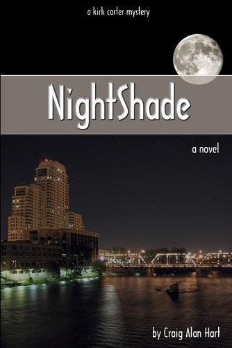 NightShade (Paperback)