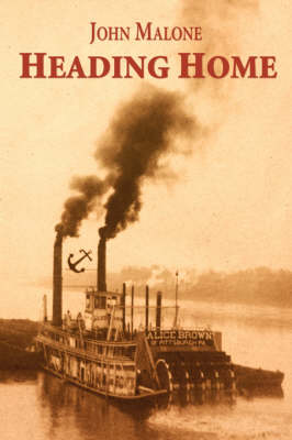 Heading Home (Paperback)