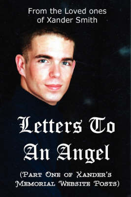 Letters To An Angel (Paperback)