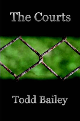 The Courts (Paperback)