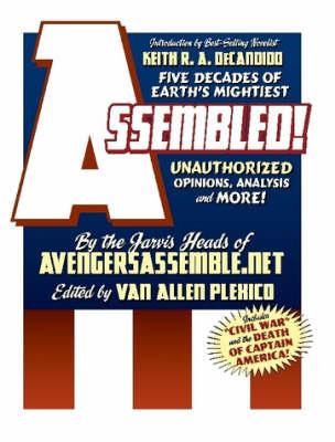 Assembled! (Paperback)