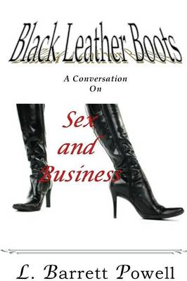Black Leather Boots (Paperback)