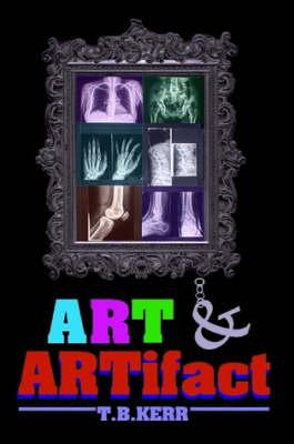 Art & Artifact (Paperback)