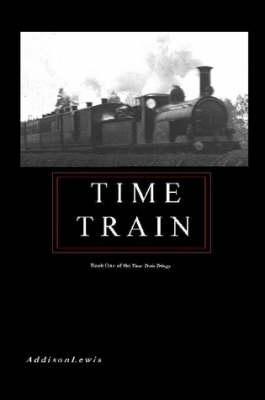 Time Train (Paperback)