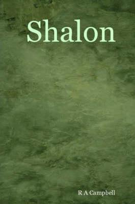 Shalon (Paperback)