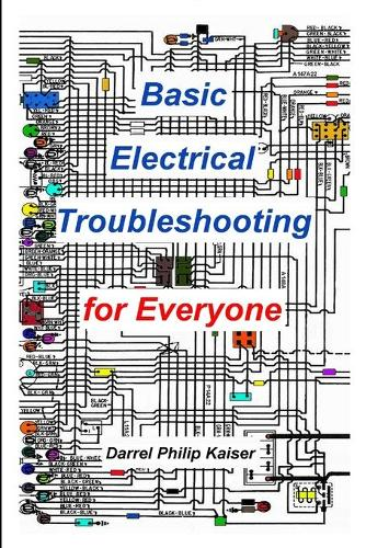 Basic Electrical Troubleshooting for Everyone (Paperback)