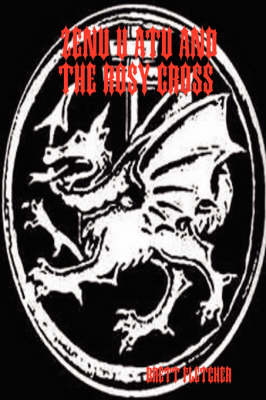 ZENU U ATU And The ROSY CROSS (Paperback)