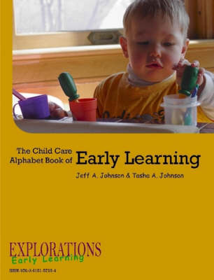 The Child Care Alphabet Book of Early Learning (Paperback)