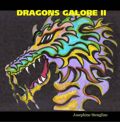 Dragons Galore II (Paperback)
