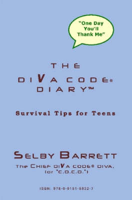 The Diva Code Diary (Paperback)