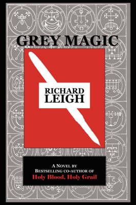Grey Magic (Paperback)