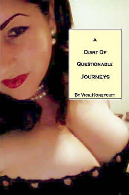 A Diary of Questionable Journeys (Paperback)