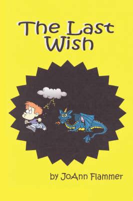 The Last Wish (Paperback)