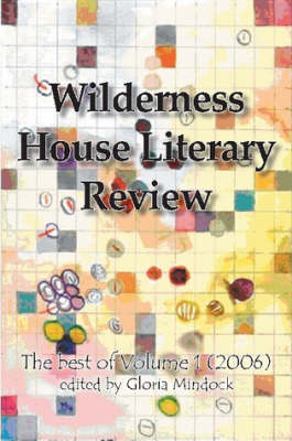 Wilderness House Literary Review Volume 1 (Paperback)