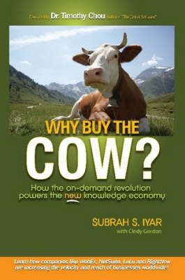 Why Buy the Cow (Paperback)