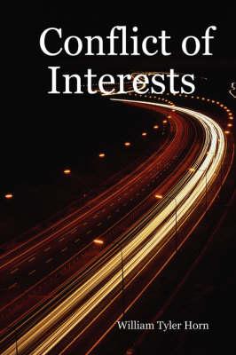 Conflict of Interests (Hardback)