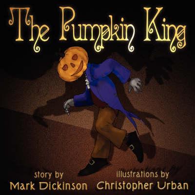 The Pumpkin King (Paperback)