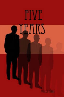 Five Years (Paperback)