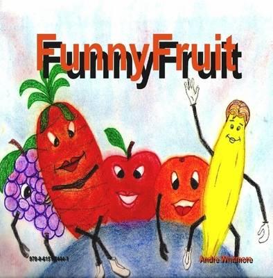 FunnyFruit (Paperback)