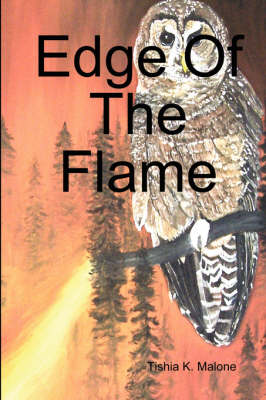 Edge Of The Flame (Paperback)