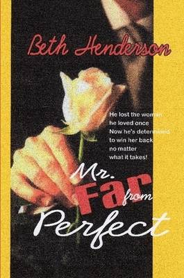 Mr. Far From Perfect (Paperback)