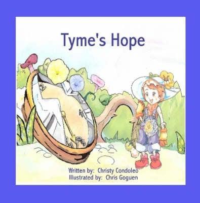 Tyme's Hope (Paperback)