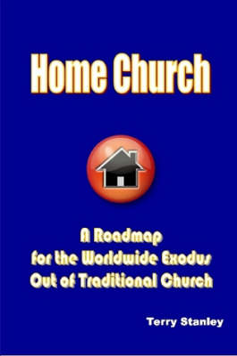 Home Church (Paperback)
