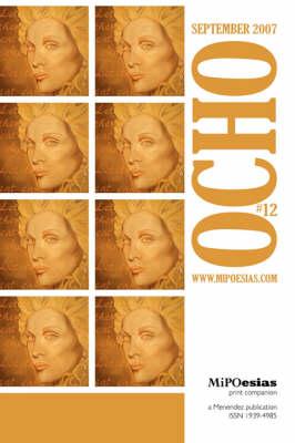 OCHO #12 Edited by Grace Cavalieri (Paperback)